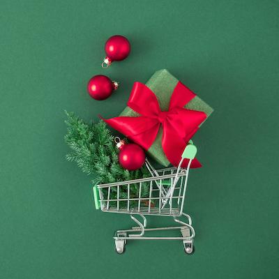 Sprzedaż hurtowa bobek i dekoracji świątecznych