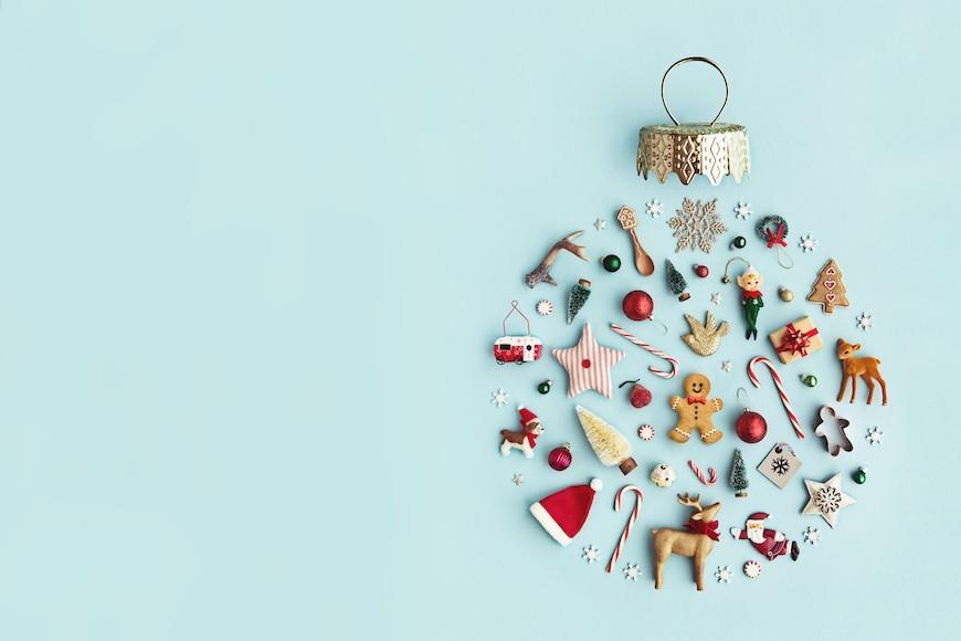 Piękna choinka na Święta Bożego Narodzenia - jakie ozdoby na choinkę Polacy lubią najbardziej?